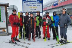 Ski & Fly Gruppe Kronplatz 2020