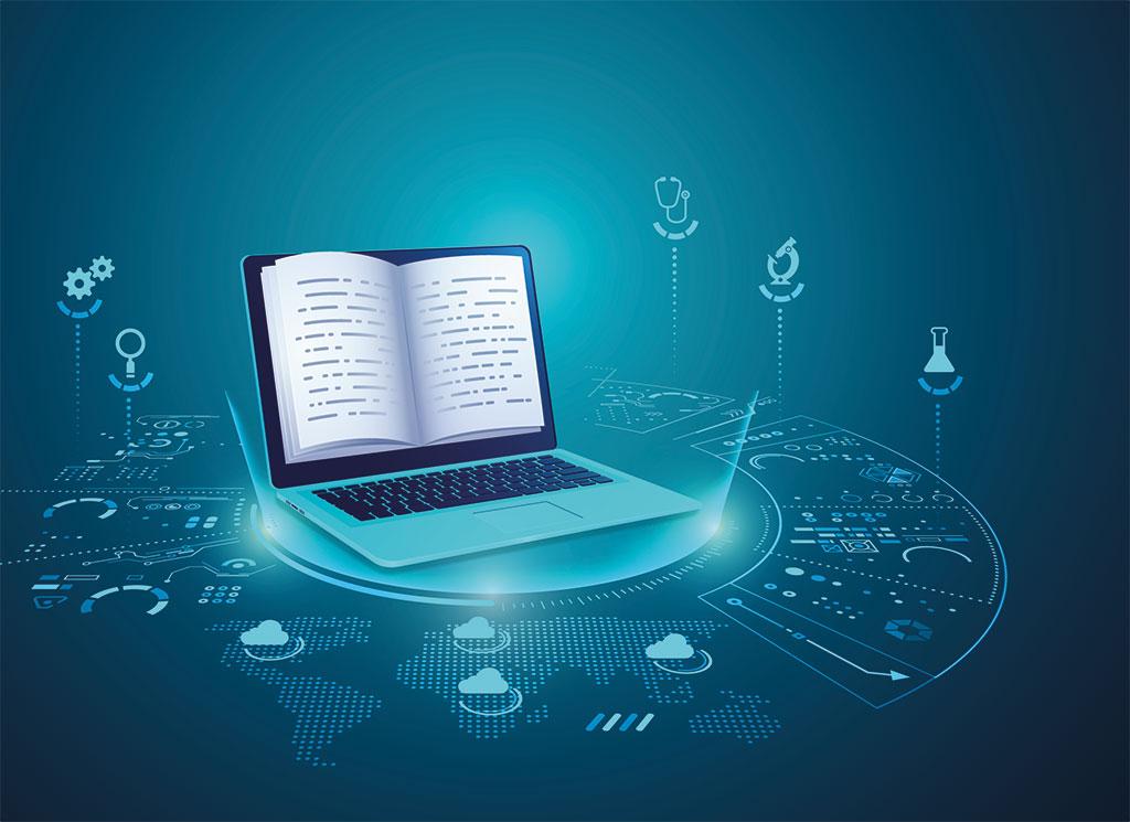 Computerbuch